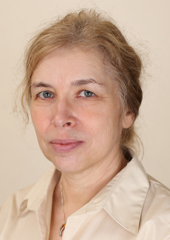 Elaine McCash - Technical Director